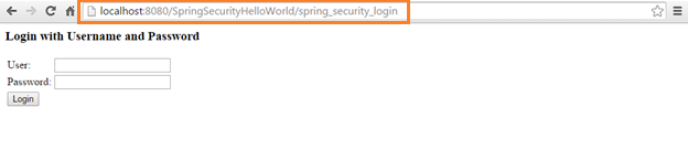 SpringSecurity_DefaultForm