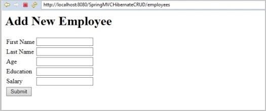 springmvc_hibernate_crud_output1
