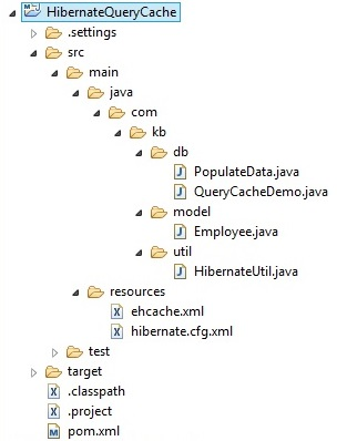query_cache_proj_structure