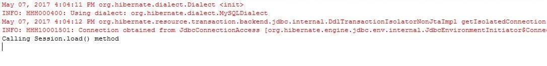 hibernate_Load_output.